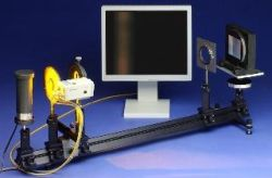 Gitterspektrometer