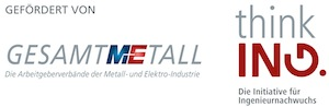 Gesamtmetall Logo