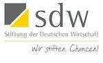 sdw Logo