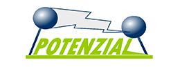 Potenzial Logo