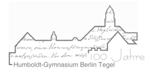 Humboldtschule in Tegel